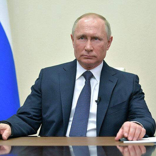 Rusya ekonomisi zor durumda: Putin Güvenlik Konseyini topladı