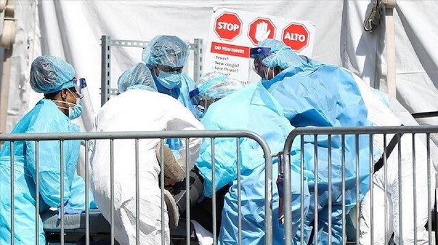 تركيا ومنظمة الصحة العالمية تبحثان تطورات كورونا