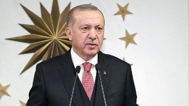 أردوغان يثني على البنية التحتية الصحية في تركيا