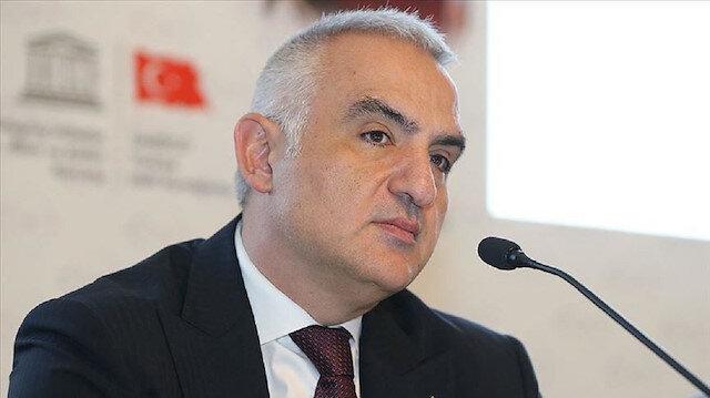 وزير تركي: نتوقع بدء موسم السياحة أواخر مايو