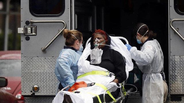 وفيات كورونا حول العالم تتخطى حاجز 50 ألف شخص