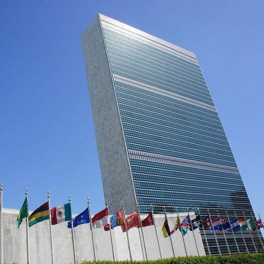 الأمم المتحدة تعلن وفاة أحد موظفيها وإصابة 111 بكورونا
