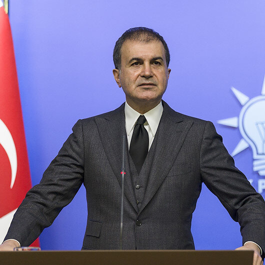 Turkey's ruling party touts fight against COVID-19