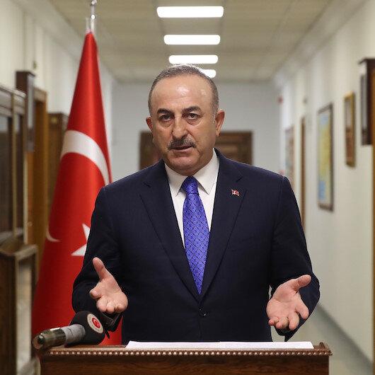 NATO should strengthen its political role says Turkish FM