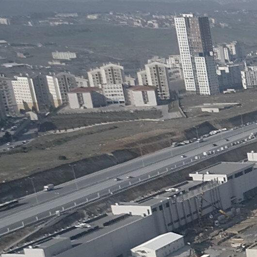 Erdoğan says Istanbul hospital to open on April 20