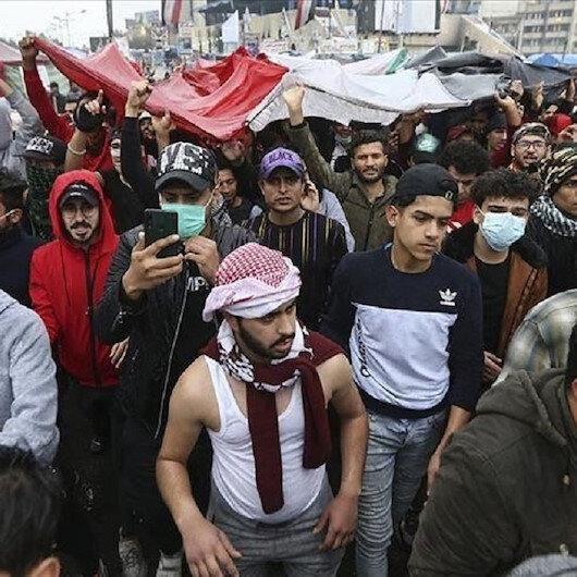 العراق.. قتيلان و13 جريحا حصيلة ضحايا احتجاجات ذي قار