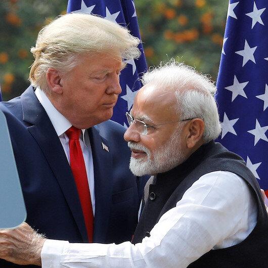 US, India to use 'full strength' of partnership to fight coronavirus, says Modi