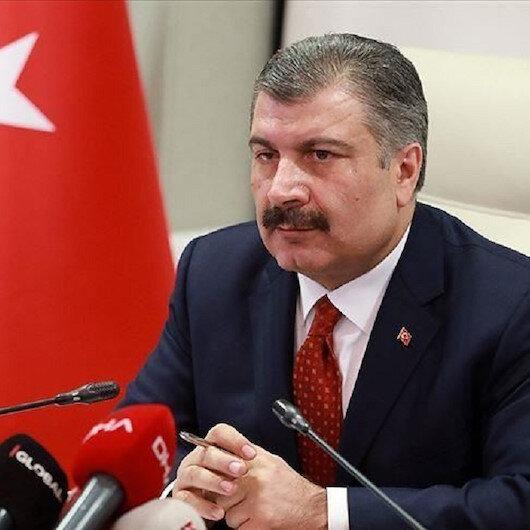 تركيا..إحصائيات جديدة لوفيات وإصابات كورونا