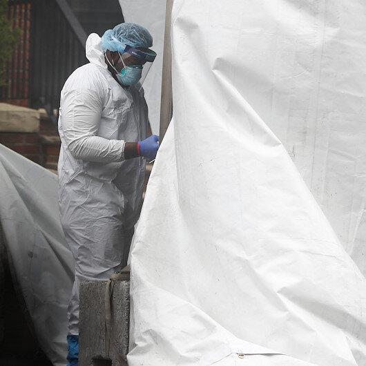 US coronavirus deaths exceed 7,000, passing grim milestone