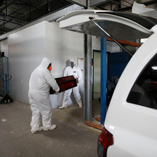 Brazil, Mexico announce new COVID-19 numbers