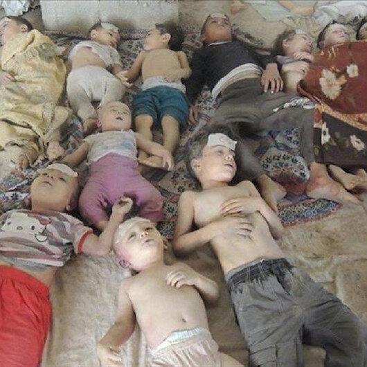 "سوريا.. 3 سنوات على استهداف ""خان شيخون"" بالكيماوي"