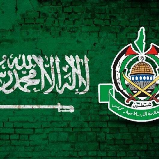 كورونا.. حماس تخشى على حياة معتقليها في السعودية