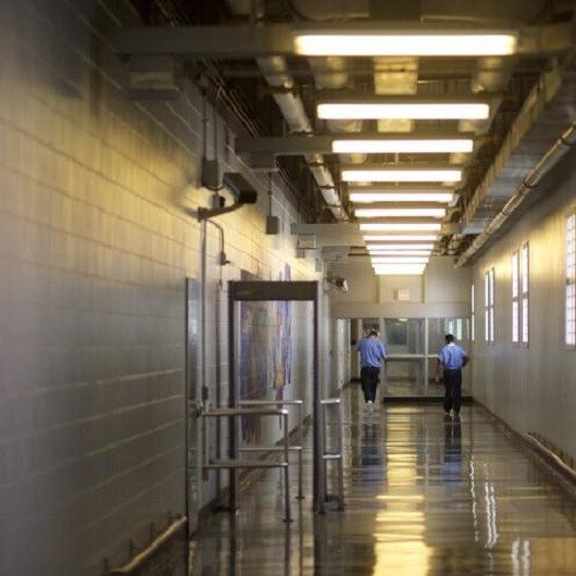 US Attorney General orders release of more federal inmates due to coronavirus pandemic