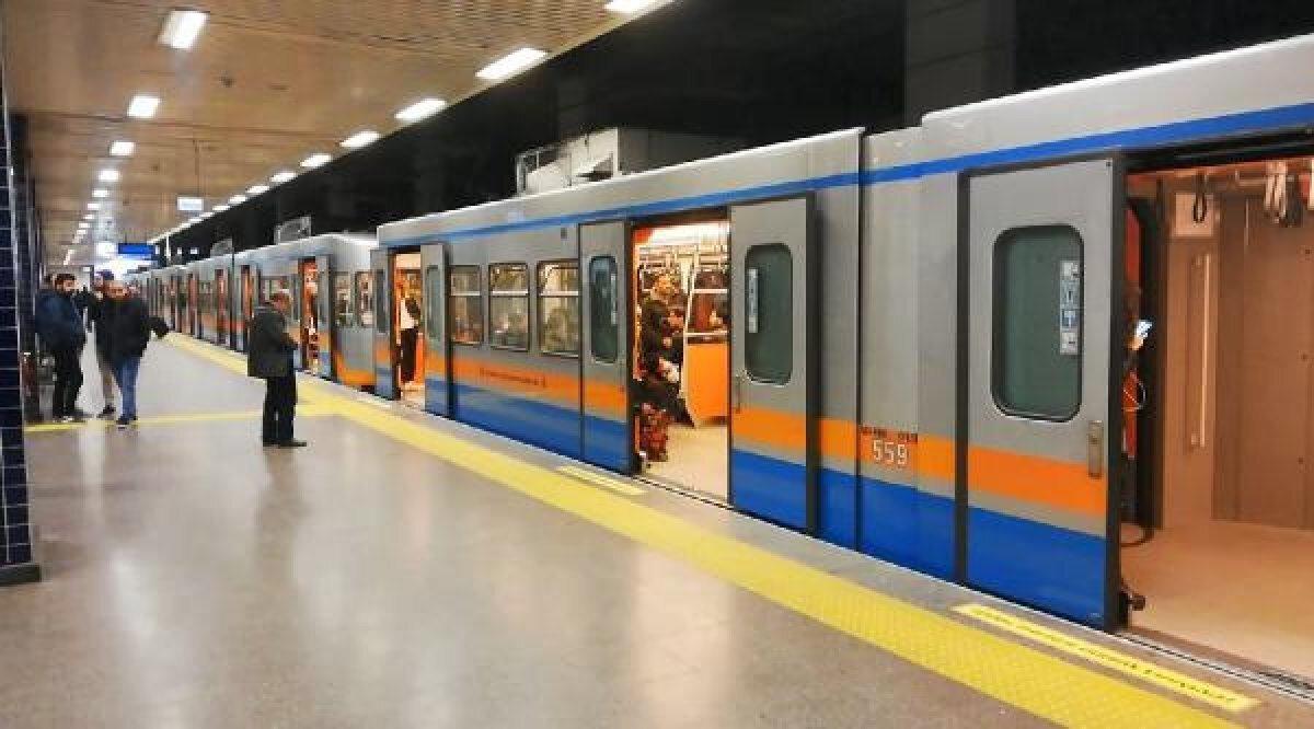 Toplu taşıma merkezlerinde hareketlilik yüzde 71 azaldı