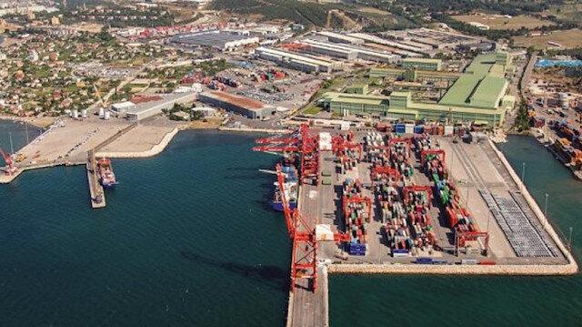 صادرات تركيا إلى روسيا تتجاوز مليار دولار خلال الربع الأول 2020