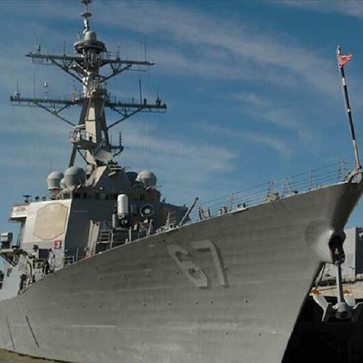 USS Cole bombing: Sudan, victims' kin reach final deal