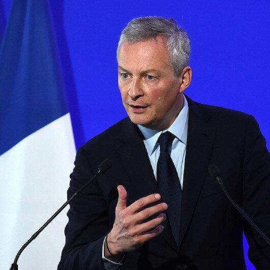 Fransa: Son 75 yılın en büyük ekonomik durgunluğu yaşanabilir