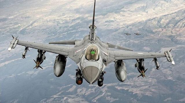 الدفاع التركية: تحييد 5 إرهابيين من
