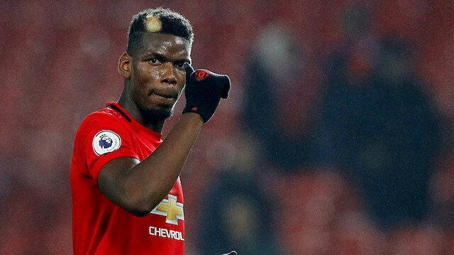 Pogba, Manchester United formasıyla çıktığı 150 maçta 31 gol atarken, 31 de asist yaptı.