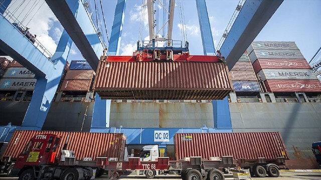 صادرات كوجاإلي التركية تصل إلى 3.4 مليار دولار في الربع الأول من العام