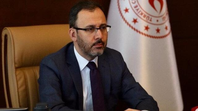 'Türk sporu <br>irtifa kaybetmeyecek'