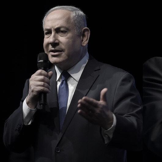 İsrail'de hükümet kurma krizi: Komisyon çalışmaları durdu