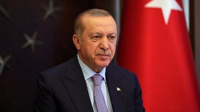 الرئيس أردوغان يهنئ بمئوية تأسيس الأناضول