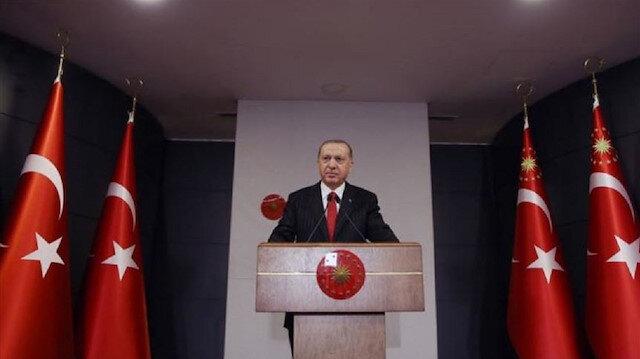 أردوغان: سننجز مستشفيين إضافيين بإسطنبول في القريب العاجل