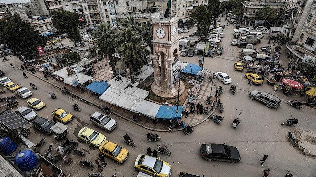 إدلب.. 73 ألف سوري يعودون لمناطقهم منذ