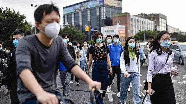 لأول مرة.. الصين لاتسجل أي وفاة بكورونا