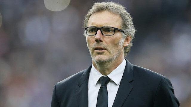 Blanc, son olarak PSG'yi çalıştırmıştı.