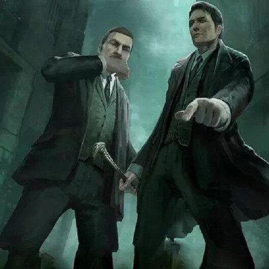 Sherlock Holmes oyunu ücretsiz oynanabilecek