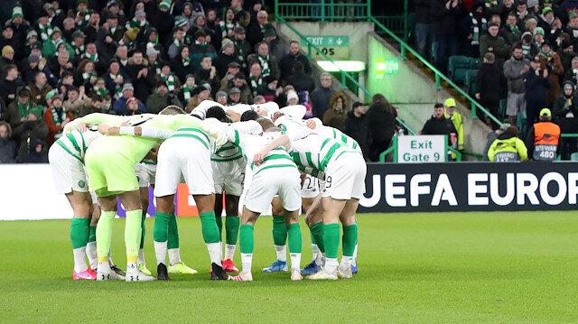 Celtic, 80 puanla ligin zirvesinde yer alıyor.