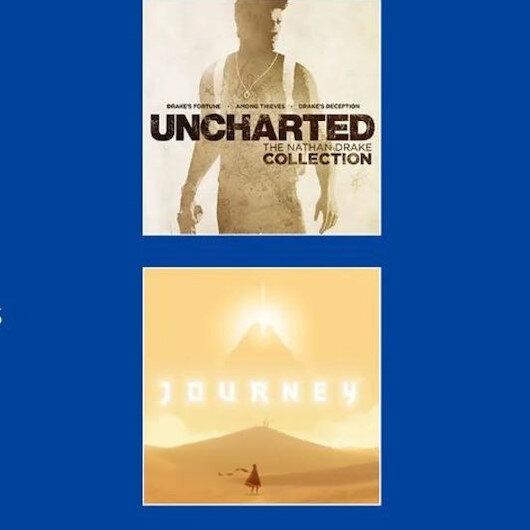 Sony'den evde kalanlara jest: Ücretsiz oyunları duyurdu