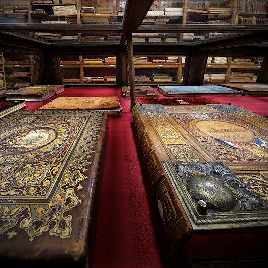 صور للسلطان عبد الحميد الثاني.. رقمنة أكبر أرشيف مرئي في القرن التاسع عشر