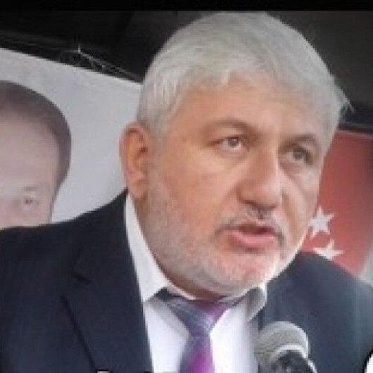 Haydar Baş'ın damadı Prof. Dr. Mustafa Er hayatını kaybetti