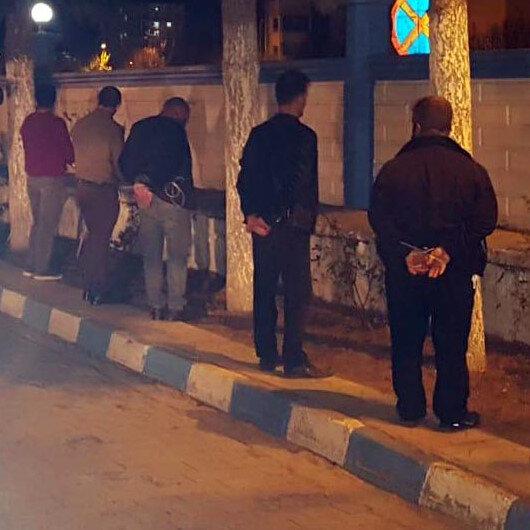 Yozgat'ta horoz dövüşüne polis baskını: 21 kişiye 92 bin 400 lira para cezası