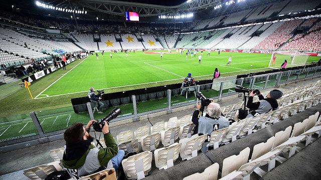 İtalya'da futbol tartışması: 7 kulüp istemiyor