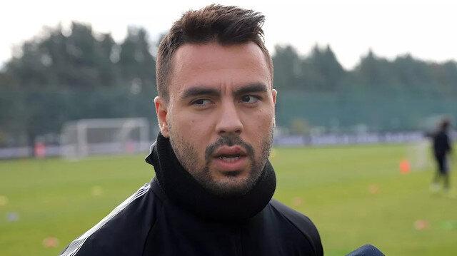Furkan Soyalp: Fenerbahçe maçında gol olsa belki de Başakşehir'de kalırdım