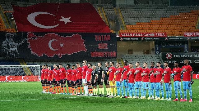 Süper Lig'de maçların Haziran ayında başlaması planlanıyor.