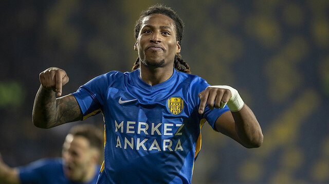 Gerson Rodrigues için Fenerbahçe açıklaması