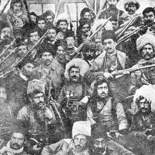 مذابح الأرمن المزعومة..بين الفرية الحاضرة والحقيقة الغائبة