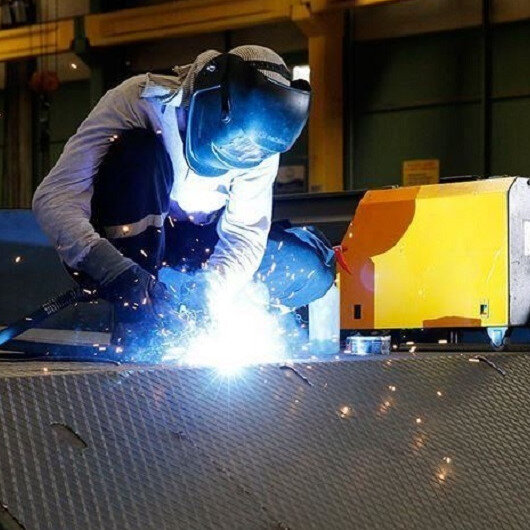 Turkish industrial firms restarting production