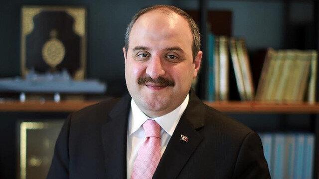 وزير الصناعة التركي: سنمضي قدماً في التطور التكنولوجي
