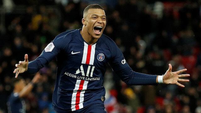 Mbappe'ye dev teklif: En çok kazanan 4. futbolcu olacak