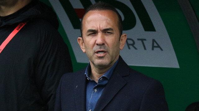 Mehmet Özdilek: Ligin başlamasına reel olarak kimse karar veremez