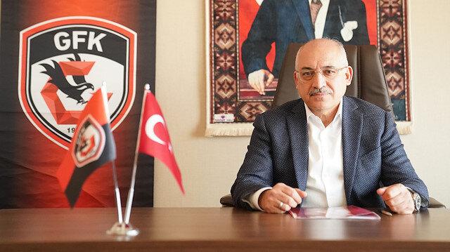 Mehmet Büyükekşi: Liglerin başlamasını istiyorduk