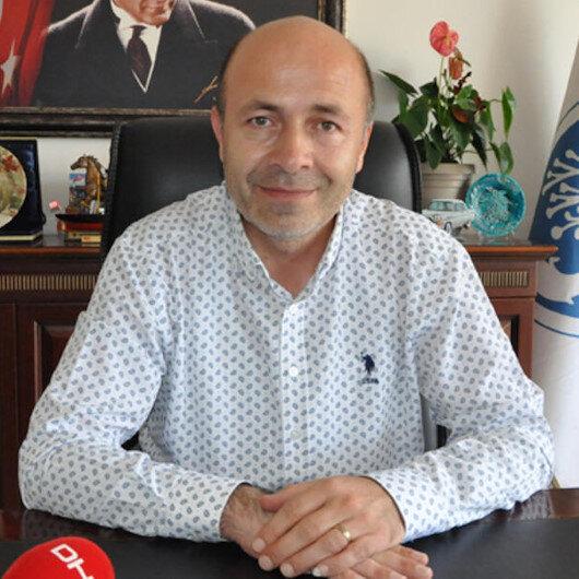 CHP'li Amasra Belediye Başkanı Çakır'ın ramazan ayında kapalı olması gereken lokantada içkili alem yaptığı iddia edildi