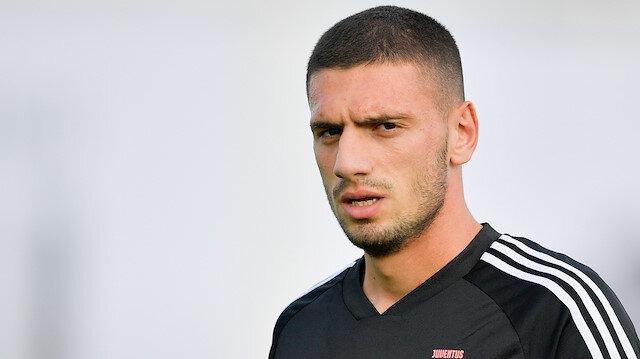 Juventus forması giyen Merih Demiral için Fransızlar devrede