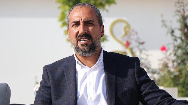 Kayserispor Asbaşkanı Mustafa Tokgöz: Biz liglerin başlamayacağı düşüncesindeyiz
